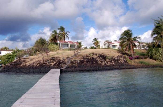 Faire un séjour en Martinique